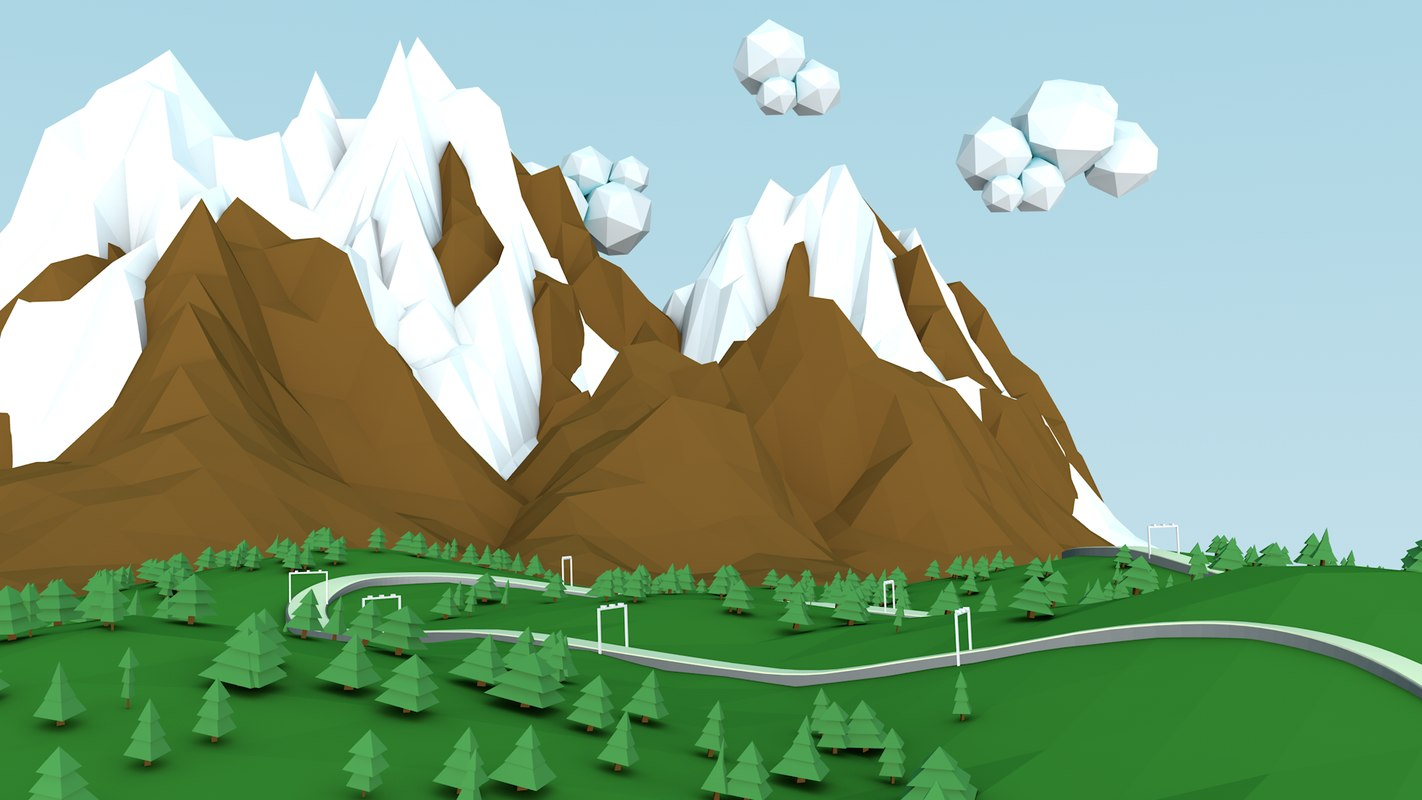 Low poly scene 2d.png