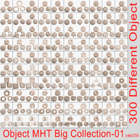 maya object mht big collection-01