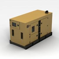 3d 3ds generator