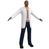 3ds max doctor games