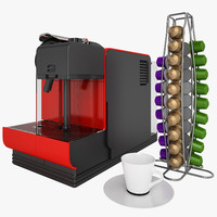 nespresso lattissima ice 3d 3ds