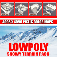 level terrain pack max