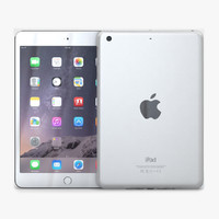 3d 3ds apple ipad mini 3