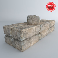 Bricks Concrete