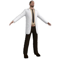 3d doctor games