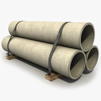 Pipe Barrier