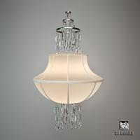 3dsmax chandelier corbett cascade