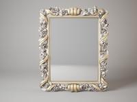3d mirror savio firmino 4380 model