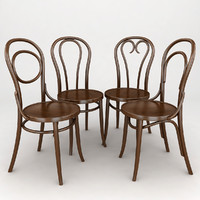 max chair bent bentwood