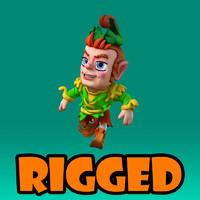 gnome rig max