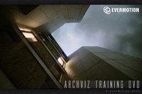 The Archviz Training vol. 1