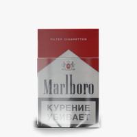 max marlboro cigarettes pack