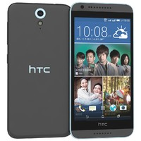 lightwave htc desire 620 dual