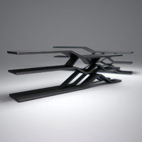Zaha-Hadid-Citco-Furniture