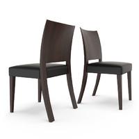 3d hudson pimpinella chair