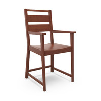 HUDSON TOM KELLEY ARM CHAIR