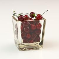 3ds max cherry