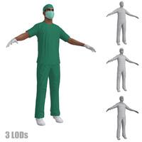 surgeon 3 max