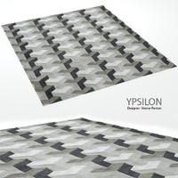 3dsmax carpet rug