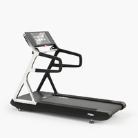 Treadmill Technogym Run Personal