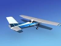 dxf propeller cessna 172 cutlass