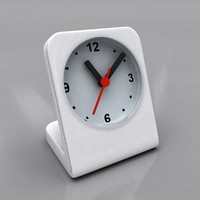 table watch 3d model