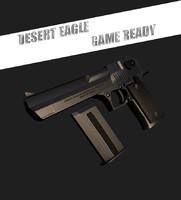 maya desert eagle