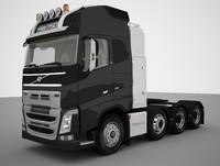 3d model 2012 modelled
