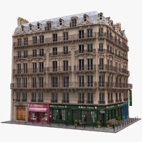lwo france tenement
