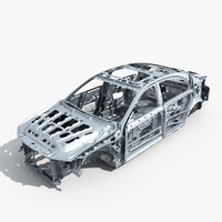max car frame