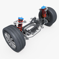 max car suspension 01