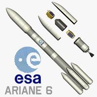 3ds max ariane 6