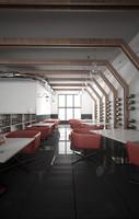 restaurant interior max