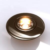 max spot light