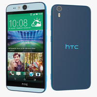 3d new htc desire eye