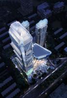 Skyscraper business center 006