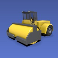 3ds max road vehicle construction