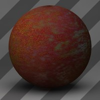 Rusty Metal Shader_009