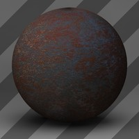 Rusty Metal Shader_010