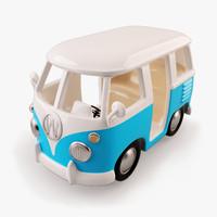 3d coin camper vans