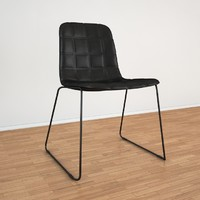 obj bop offect chair