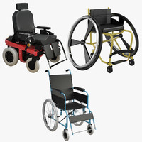 3ds sport wheelchair 2