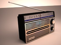 panasonic radio 3ds