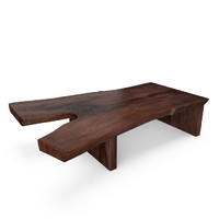 HUDSON THE TATE COFFEE TABLE