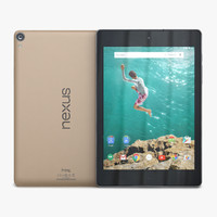 htc google nexus 9 3d max