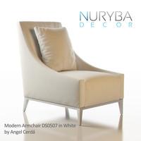 maya nuryba decor modern armchair