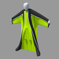 High Quality Wingsuit