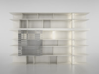 3d molteni sequence 1 - model