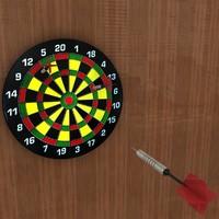 throwing dart 3ds
