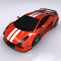 3ds lamborghini gallardo wanted gallardo: